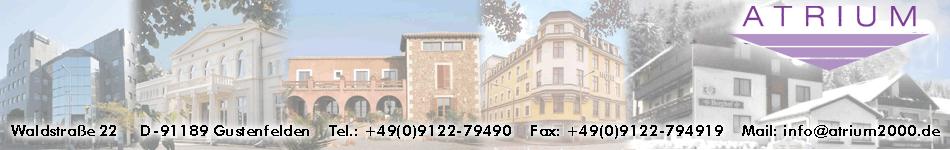 ATRIUM Invest GmbH